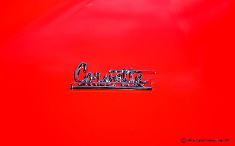 2015 Peach City Beach Cruise - 1967 Corvette Stingray Photo 2