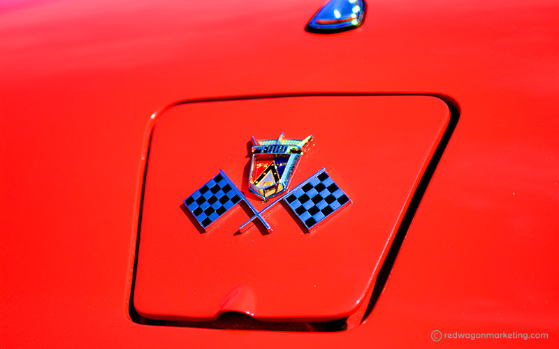 2015 Peach City Beach Cruise - 1967 Corvette Stingray Photo 3