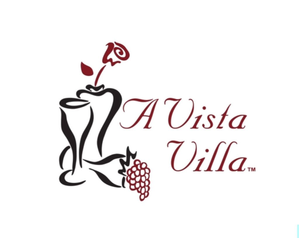 Vista Villa - Animated Logo