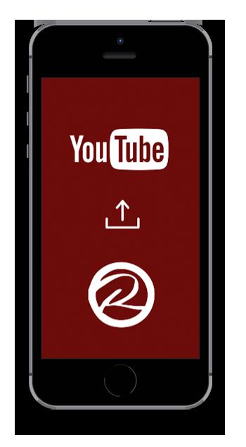 Iphone 6 - Mockup 4