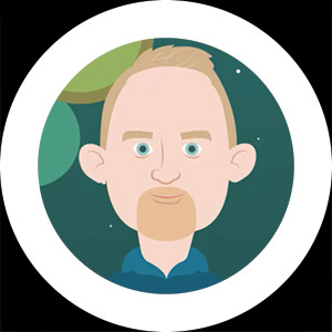 Scott - Creative Director - Video Marketer