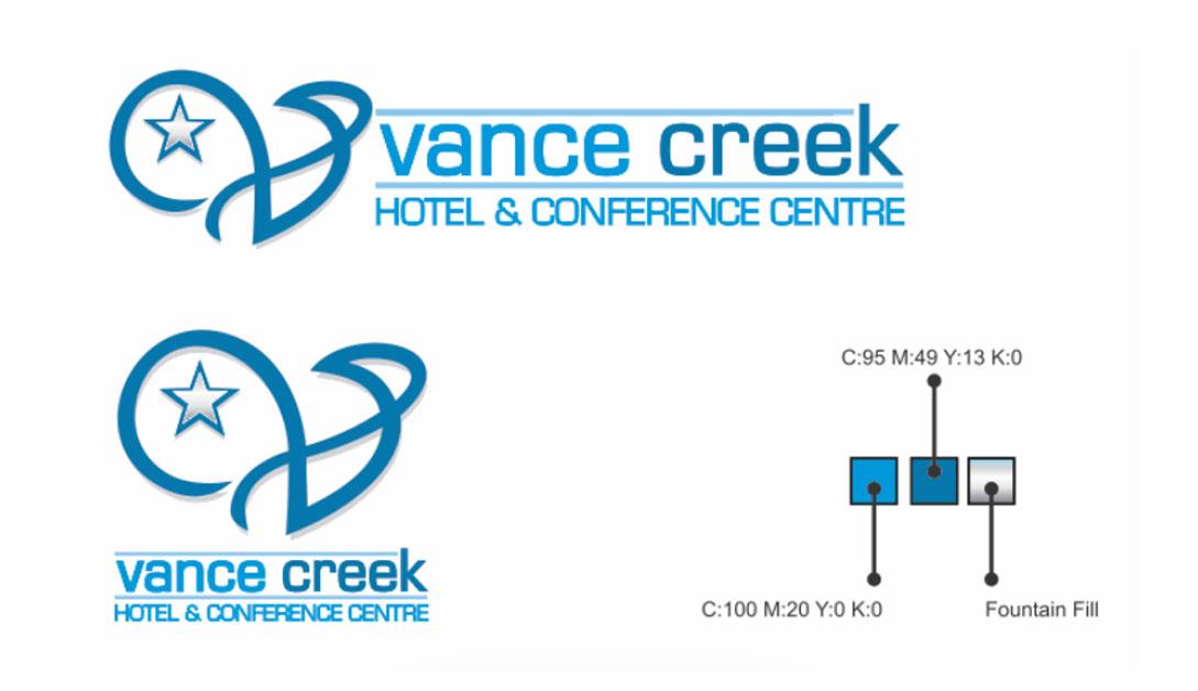 Vance Creek logo concept