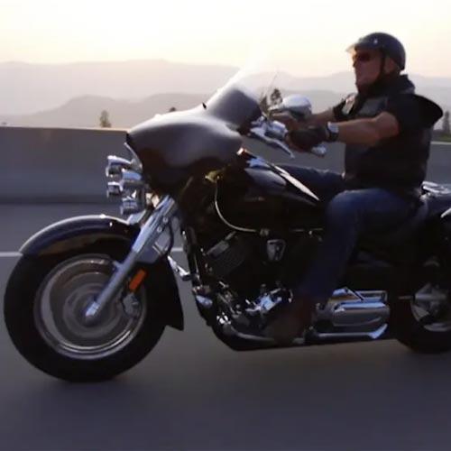 Roscoe Rides - Passionate Nobody
